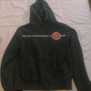 Santa Cruz hoodie ! :)